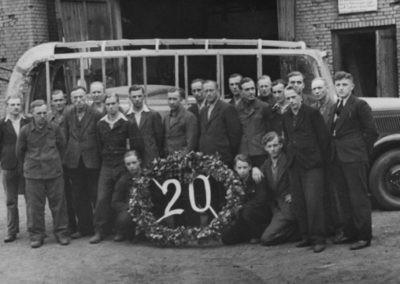 Niermann-Belegschaft-1949